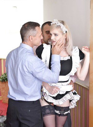 Maid Sex Photos